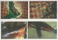 ÖZEL TİM - Silahlı Eylem Hazırlığındaki 2 DEAŞ'lı Yakalandı