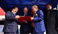 SÜLEYMAN SEBA - Taksimspor, Süleyman Seba Tesisleri'ne Kavuştu