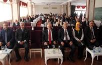 UYUŞTURUCU BAĞIMLISI - Türkiye, 12.7 Ton Eroin Yakaladı