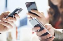 Cep telefonu kullanımında birinciyiz