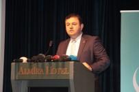ORGAN NAKLİ - Türkiye'de 28 Bin Kişi Organ Nakli Beliyor