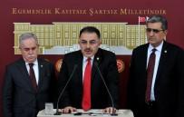 AVRUPA İNSAN HAKLARI - Türkiye-Hollanda Parlamentolararası Dostluk Grubundan Açıklama