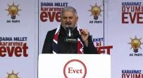 'Türkiye Hollanda Seçimlerine De Ayar Verdi'