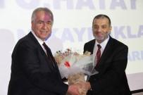 TÜSİAD Başkanı Bilecik Açıklaması 'Piyasalar FED'in Faiz Artırımına Hazırdı, Sürpriz Olmadı'