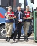 DEVİR TESLİM - Tutuklu Sanık Bahadır Erdemli Savunma Yaptı
