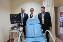 ULUDAĞ ÜNIVERSITESI - UEDAŞ'tan Uludağ Üniversitesi Tıp Fakültesine Destek
