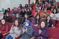 ÇOCUK GELİŞİMİ - Üniversitede Çocuk Gelişimi Ve Eğitimi Konferansı