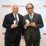 AKILLI TELEFON - Vestel, Turkcell İçin Özel Ürettiği Telefonu Tanıttı