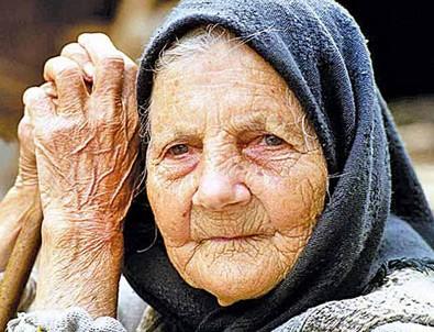 Türkiye yaşlı nüfus oranı açıklandı
