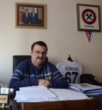 ERZURUMSPOR - Zonguldak Kömürspor'da Moraller Yerinde