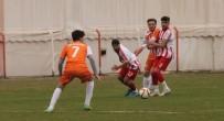 1.Amatör Lig Play Off Çeyrek Final İlk Maçları Tamamlandı