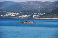 GULET - 1 Haftalık Guleti Sulara Gömüldü