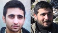 EL BOMBASI - 300 Bin TL Ödülle Aranan 2 Terörist Öldürüldü