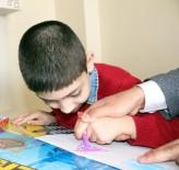 ÖRGÜN EĞİTİM - 61 Öğrenciye 'Evde Eğitim' Hizmeti