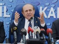 KUVVETLER AYRILIĞI - AK Parti İstanbul Milletvekili Kuzu'dan, Baykal'a Tövbe Çağrısı