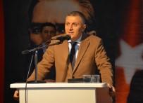 HAMDOLSUN - AK Parti Konya İl Başkanı Arat İlçe Ziyaretlerine Devam Ediyor