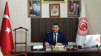 AK Parti Milletvekili Açıkgöz Çanakkale Zaferi'nin 102.Yıldönümü Mesajı Yayımladı