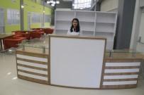 KÜTÜPHANE - Akademi Lise Gebze Şubesi Hizmete Girecek