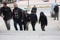 KALORIFER YAKıTı - Antalya'da İkiz Plakalı Akaryakıt Vurgunu