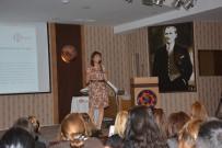 GÜZELLİK UZMANI - Antalya'da Kuaförlere Saç Simülasyonu Eğitimi