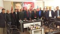 ERMENİ CEMAATİ - ASİMDER, Ermeni Cemaati Patriğinin Seçimine İtiraz Etti