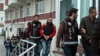 İNSAN TİCARETİ - Ayvalık'ta 19 Göçmen Ve 12 Organizatör Yakalandı