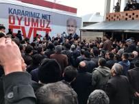 TEMEL KARAMOLLAOĞLU - Bakan Akdağ Açıklaması 'Kılıçdaroğlu'nun Yanında HDP, Arkasında PKK, Onun Yanında FETÖ Var'