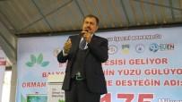 Bakan Eroğlu Çiftçilere 'Evet' Dedirtti