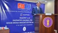MEHMET ÖZHASEKI - Bakan Özhaseki'den CHP'li Baykal'a Sert Tepki