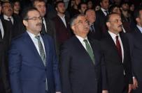 BOZOK ÜNIVERSITESI - Bakan Yılmaz Açıklaması 'Evetle Türkiye'ye Dördüncü Demokrasi Cemresi Düşecektir'