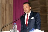 TÜRK DİLİ VE EDEBİYATI - Balıkesir'de 'Mehmet Akif'i Anma Ve 18 Mart Çanakkale Zaferi' Konferansı