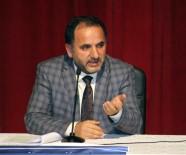 CEMİL MERİÇ - Başbakanlık Müşaviri Bülbül Açıklaması 'Bu Anayasa Güçlü Bir Yürütme Getiriyor'
