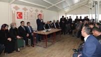 BÜYÜKŞEHİR YASASI - Başkan Akyürek Açıklaması 'Daha Güzel Bir Türkiye İçin Son Bir Hamle Yapmamız Gerekiyor'