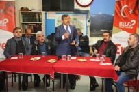 ŞÜKRÜ KARABACAK - Başkan Karabacak, Yeni Anayasayı Anlattı