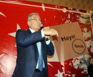 ÇÖZÜM SÜRECİ - Baykal Açıklaması 'Bu Yanlış Bir Politikadır'