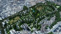 ÇANKAYA MAHALLESİ - Belediye Evleri Kentsel Dönüşümle 'Çankaya' Oluyor