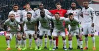 HAZIRLIK MAÇI - Beşiktaş'ın Fransızlara Karşı Şansı Tutmuyor