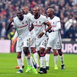 OLYMPIAKOS - Beşiktaş Kasasını Doldurdu