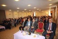 TÜRKIYE İŞ KURUMU - Beyşehir'den Milli İstihdama Destek