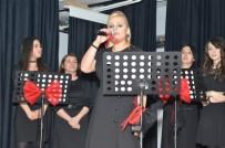Bilecik'te Öğretmenlerden Şiir Ve Müzik Dinletisi