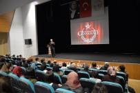 Bozüyük Belediyesi'nin 'Çanakkale Ruhu' Konferansı
