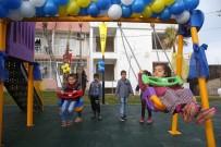 BUCA BELEDİYESİ - Buca'ya 7 Yeni Park