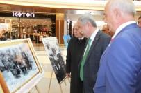 MEHMET KAVUK - Çanakkale Şehitleri Sergisi Açıldı