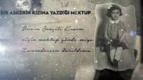 TURKCELL - 'Çanakkale'ye Mektuplar' Projesinde 4 Bin Mektup Yazıldı