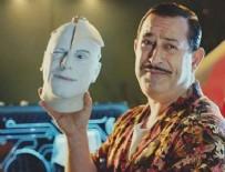 CEM YILMAZ - Cem Yılmaz son filmi 'Arif V 216'nın fragmanını ilk kez paylaştı!