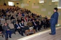 SIMURG - Ceylanpınar'da Hayata Umutla Bakış Programı Düzenlendi