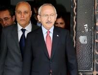 CHP - CHP Genel Başkanı Kılıçdaroğlu Aydın'da