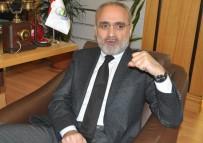 YALÇıN TOPÇU - Cumhurbaşkanı Başdanışmanı Topçu Açıklaması '16 Nisan Siyasi İstiklal Savaşıdır'
