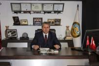 DESKKKOP Başkanı Taşlı, 18 Mart Şehitlerini Andı