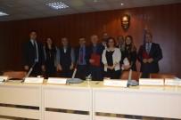 OSMANGAZİ ÜNİVERSİTESİ - 'Destinasyon Güvenliği İle Otel Satışlarında İnovatif Çözümler' Konuşuldu